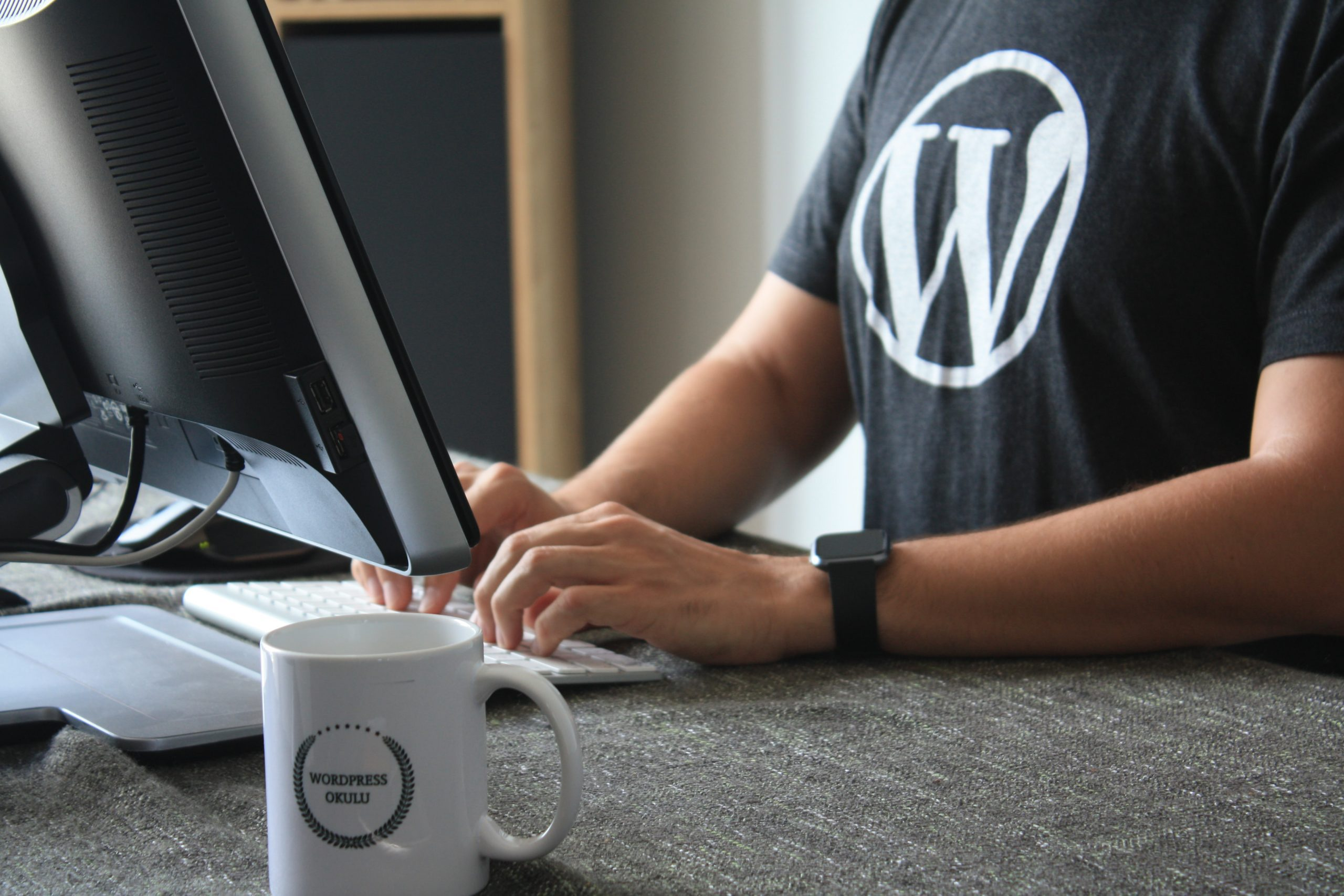 How To Install WordPress Onto Your Hosting