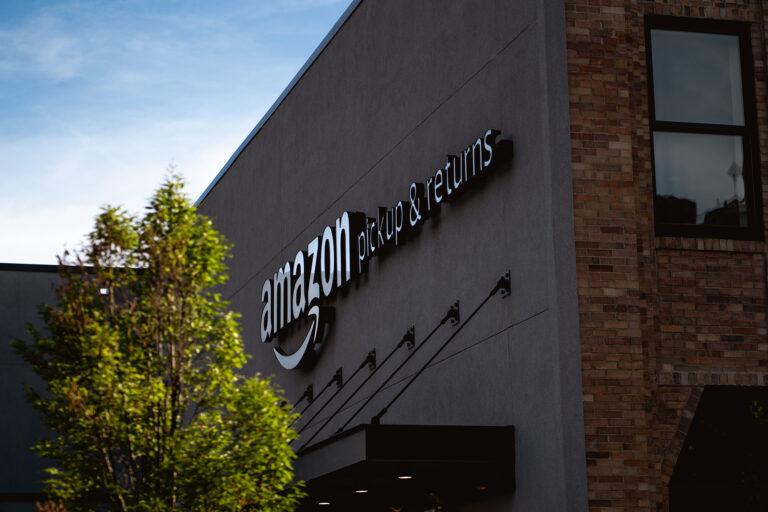 Amazon Prime History